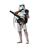 Star Wars Figura Movie Masterpiece 1/6 Sandtrooper 30 cm