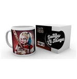 Taza Suicide Squad Harley