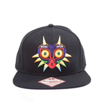 The Legend of Zelda Gorra Béisbol Majora's Mask