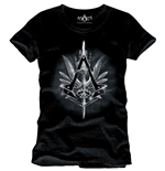 Camiseta Assassins Creed 224563