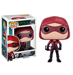 Arrow POP! Television Vinyl Figura Speedy 9 cm
