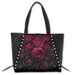Bolso Spiral Blood Rose