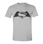 Camiseta Batman vs Superman 224585