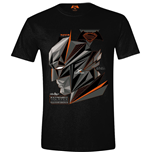 Camiseta Batman vs Superman 224590