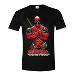 Camiseta Deadpool 224628