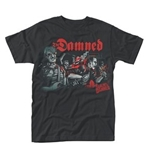 Camiseta Realm of the Damned 224699