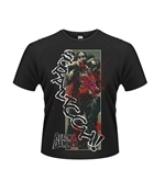Camiseta Realm of the Damned 224701