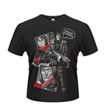 Camiseta Realm of the Damned 224702