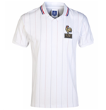 Camiseta Retro Francia 1982 Away