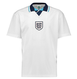Camiseta Retro Inglaterra 1996 Home