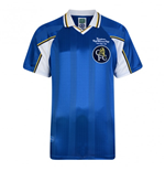 Camiseta Retro Chelsea 1998 Home