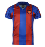 Camiseta Retro FC Barcelona 1992 Home