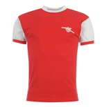 Camiseta Retro Arsenal 1971 Home