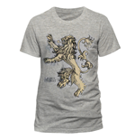 Camiseta Juego de Tronos (Game of Thrones) 224856