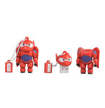 Memoria USB Big Hero 6 224896