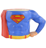 Taza Superman Torso