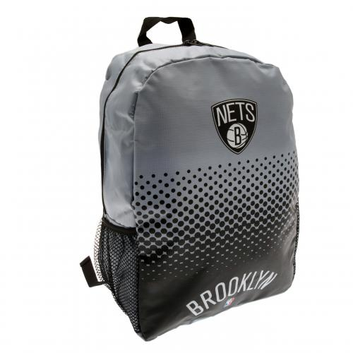 Mochila Brooklyn Nets