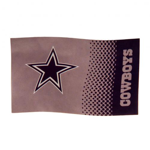 Bandera Dallas Cowboys