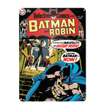 Placa Batman 225100