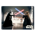 Placa Star Wars 225212