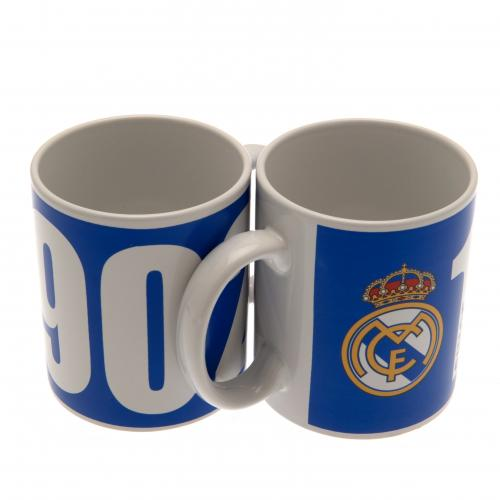 Taza Real Madrid 225286