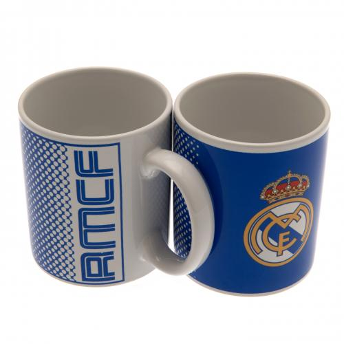 Taza Real Madrid 225287