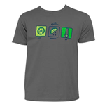 Camiseta Coronita Lime Ritual