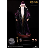 Harry Potter My Favourite Movie Figura 1/6 Albus Dumbledore 31 cm