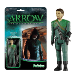 Arrow ReAction Figura Arrow (Unmasked) SDCC 2015 8 cm