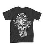 Camiseta Black Veil Brides - Coffin