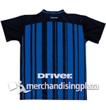 Camiseta Inter de Milán 2016/17 Home Replica Personalizable