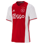 Camiseta Ajax 2016-2017 Home Adidas