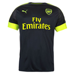 Camiseta Arsenal 2016-2017 Third de niño