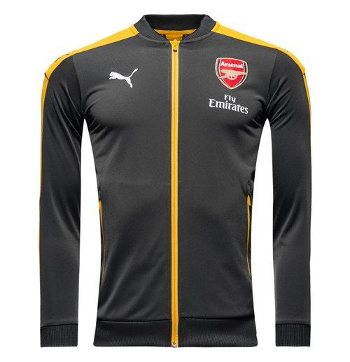 040f8cfc14f19 Chaqueta Arsenal 2016-2017 Original  Compra Online en Oferta