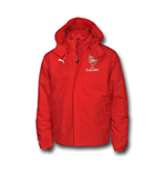 Chaqueta Arsenal 2016-2017 Puma Performance (Rojo)