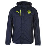 Chaqueta Arsenal 2016-2017