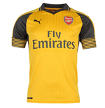 Camiseta Arsenal 2016-2017 Away Puma