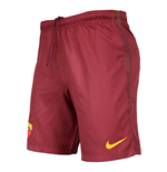 Pantalón corto AS Roma 2016-2017 Home (Rojo)