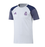 Camiseta Real Madrid 2016-2017 (Blanco)