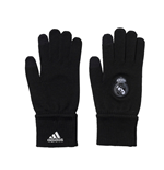 Guantes Real Madrid 2016-2017 (Negro)