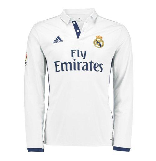 cb3378a2d6bd5 Compra Camiseta Real Madrid 2016-2017 Home Original