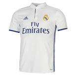 Camiseta Real Madrid 2016-2017 Home