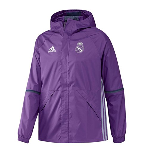 3fe29d3b9c0cc chaqueta acolchada real madrid