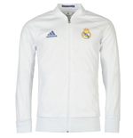 Chaqueta Real Madrid 2016-2017 (Blanco)