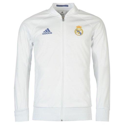 9187563209a02 Compra Chaqueta Real Madrid 2016-2017 (Blanco) Original