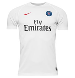 Camiseta Paris Saint-Germain 2016-2017 (Blanco)