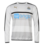 Sudadera Newcastle United 2016-2017 (Blanco)