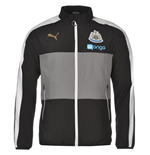 Chaqueta Newcastle United 2016-2017 (Negro)