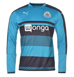 Sudadera Newcastle United 2016-2017