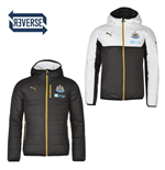 Chaqueta Newcastle United 2016-2017